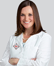 Courtney E. Bovee, M.D.