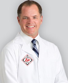 Keith C. Charles, M.D